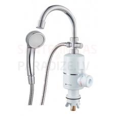 Elektriskais ūdens sildītājs-jaucējkrāns BEF-002