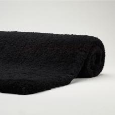 Vannas paklājs Mauro, 600x1000 mm, melns