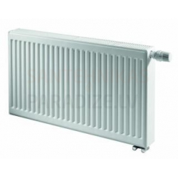 Radiators KORAD 33 type floor connection VKU