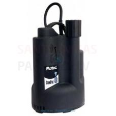 Iegremdējamais sūknis tīram ūdenim Nocchi Drenox 80/7 (0.2kW)