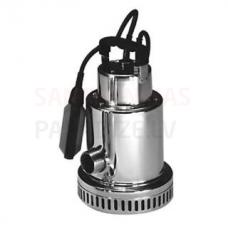 Iegremdējamais sūknis tīram ūdenim Nocchi Drenox 250-10 M AUT (0.55kW)
