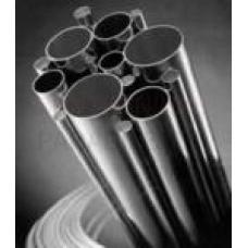 Melnā metāla caurule DN108 x 3.0mm