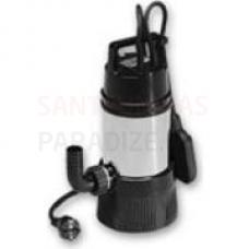 Sūknis netīram ūdenim VIP VORT 180-6 220V 50Hz