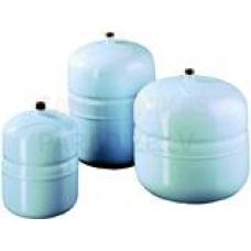 Izplešanās trauks sanitārajam ūdenim D-24 CE