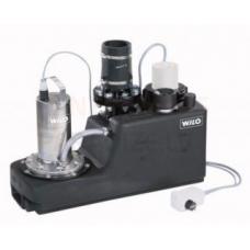 Kanalizācijas sūknis Wilo-DRAINLIFT CON (kondensātam)