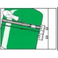 Stiprinājums izplešanās traukiem 5-25 L