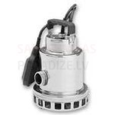 Sūknis netīram ūdenim Nocchi Omnia 160-7 (0.37kW)
