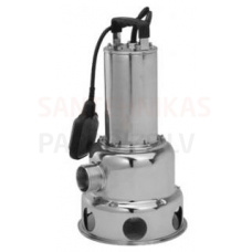 Sūknis netīram ūdenim Nocchi PRIOX 420/11T 380V
