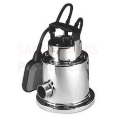 Iegremdējamais sūknis tīram ūdenim Nocchi Drenox 160/8 (0.4kW)