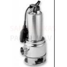 Sūknis netīram ūdenim Nocchi BIOX 400-12 220V (0.9kW)
