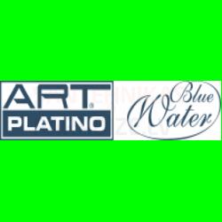 Art Platino/Blue Water Virtuves jaucējkrāni