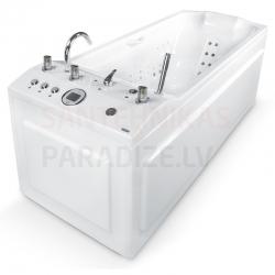 Hidromasāžas vannas