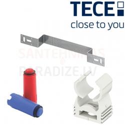 TECE montāžas elementi