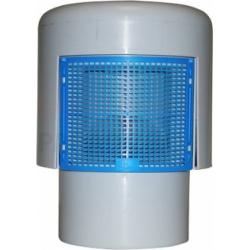 Kanalizācijas ventilācija