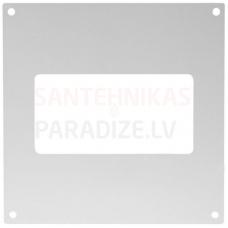 EUROPLAST flancis plastmasas, 220x55mm KF25