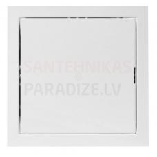 EUROPLAST revīzijas lūka metāla, 200x200mm RL2020