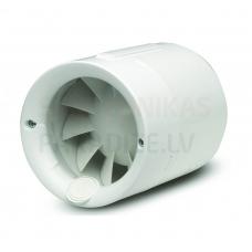 S&P kanāla ventilators SILENTUB-100 *230V 50*