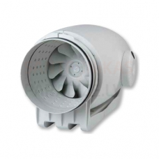 S&P kanāla ventilators TD-160/100 N SILENT (230V50HZ) RE