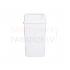FANECO Atkritumu tvertne, 50L, WB50POG
