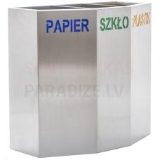 FANECO Atkritumu tvertne, 30L, WBS3.30