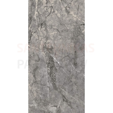 Glancētas akmens flīzes - sienām, grīdai, fasādei 60x120cm ESS. GALES DARK / 4 faces