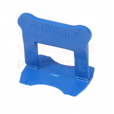 Enkurs 1mm Flīzēm, biezumā no 3-16 mm / klipši Flīzēm / Flīžu izlīdzināšanas sistēma / 100 gab