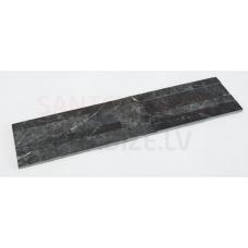 Dekors / klinkera flīzes ar akmens rakstu iekštelpām un fasādei 15x61cm