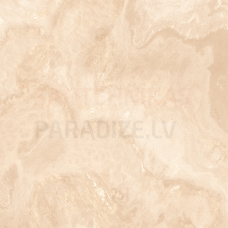 Matētas / Glancētas / LAPPATO akmens flīzes - sienām, grīdai, fasādei 60x60cm OPTICAL CREMA / 6 faces
