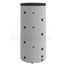 GALMET BUFOR (D 1100) 1500 litri akumulācijas tvertne ar izolāciju