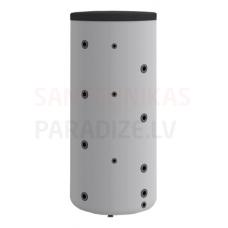 GALMET BUFOR 2000 litri akumulācijas tvertne ar izolāciju