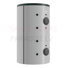 GALMET BUFOR 3000 litri akumulācijas tvertne ar izolāciju ar 2. flančiem 280/208 mm
