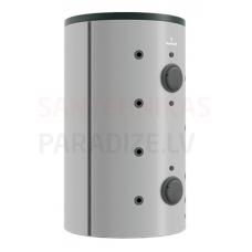 GALMET BUFOR 4000 litri akumulācijas tvertne ar izolāciju ar 2. flančiem 280/208 mm