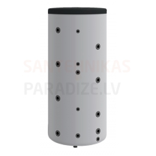 GALMET BUFOR  300 litri akumulācijas tvertne izolēta + 1 s/m 1.4 m2