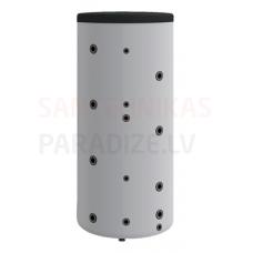 GALMET BUFOR  400 litri akumulācijas tvertne izolēta + 1 s/m 1.8 m2