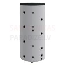 GALMET BUFOR  500 litri akumulācijas tvertne izolēta + 1 s/m 2.5 m2