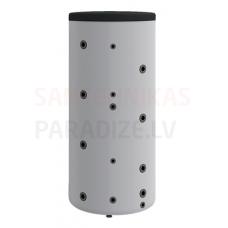 GALMET BUFOR 1500 litri akumulācijas tvertne izolēta + 1 s/m 4.0 m2
