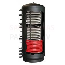 GALMET MULTI INOX  600 litri akumulācijas tvertne siltināts + 1 s/m