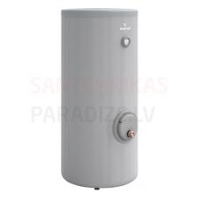 GALMET tvertne MAXI PLUS 300 litri 2. s/m 1.0+2.2 m2 ūdens sildītājs