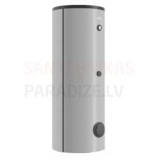 GALMET SOLAR SLIM  800 litri emaljēta tvertne (šaurā - 60 cm) ar 2 s/m 2.4+1.2m2