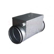 Elektriskais kanāla gaisa sildītājs EHC-125-1,0-1f SI/FC 1,0