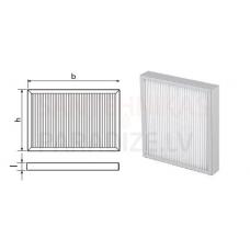 Filters RHP-1300-U 750x400x46 ePM1 55 (F7)