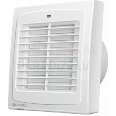 Sadzīves ventilators ar taimeri  Ø 100 mm