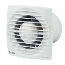 BLAUBERG ventilators BRAVO125 Ø 125 mm