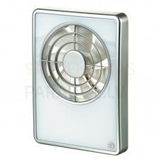 Ventilators ar taimeri Ø 100-125 mm