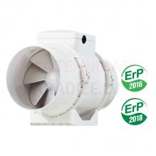 VENTS kanāla ventilators 100TT Ø 100 mm